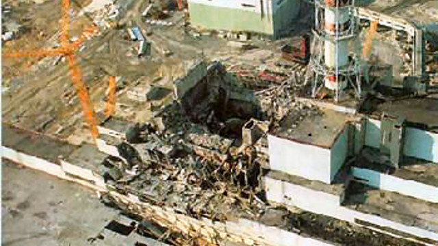 The Consequences of Chernobyl: from Human Health to Genetic Mechanisms