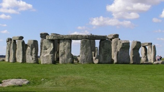 Far travelled stones - the Bluestones of Stonehenge