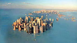 Global Resilience to Rising Sea Levels