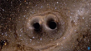 Gravitational Waves: Nature's Biggest Explosions