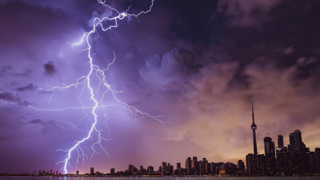 Lightning Phenomena and Protection