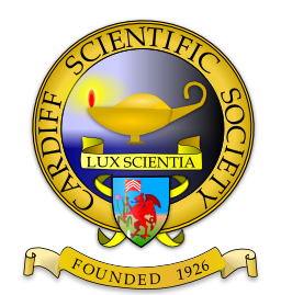 Cardiff Scientific Society Logo